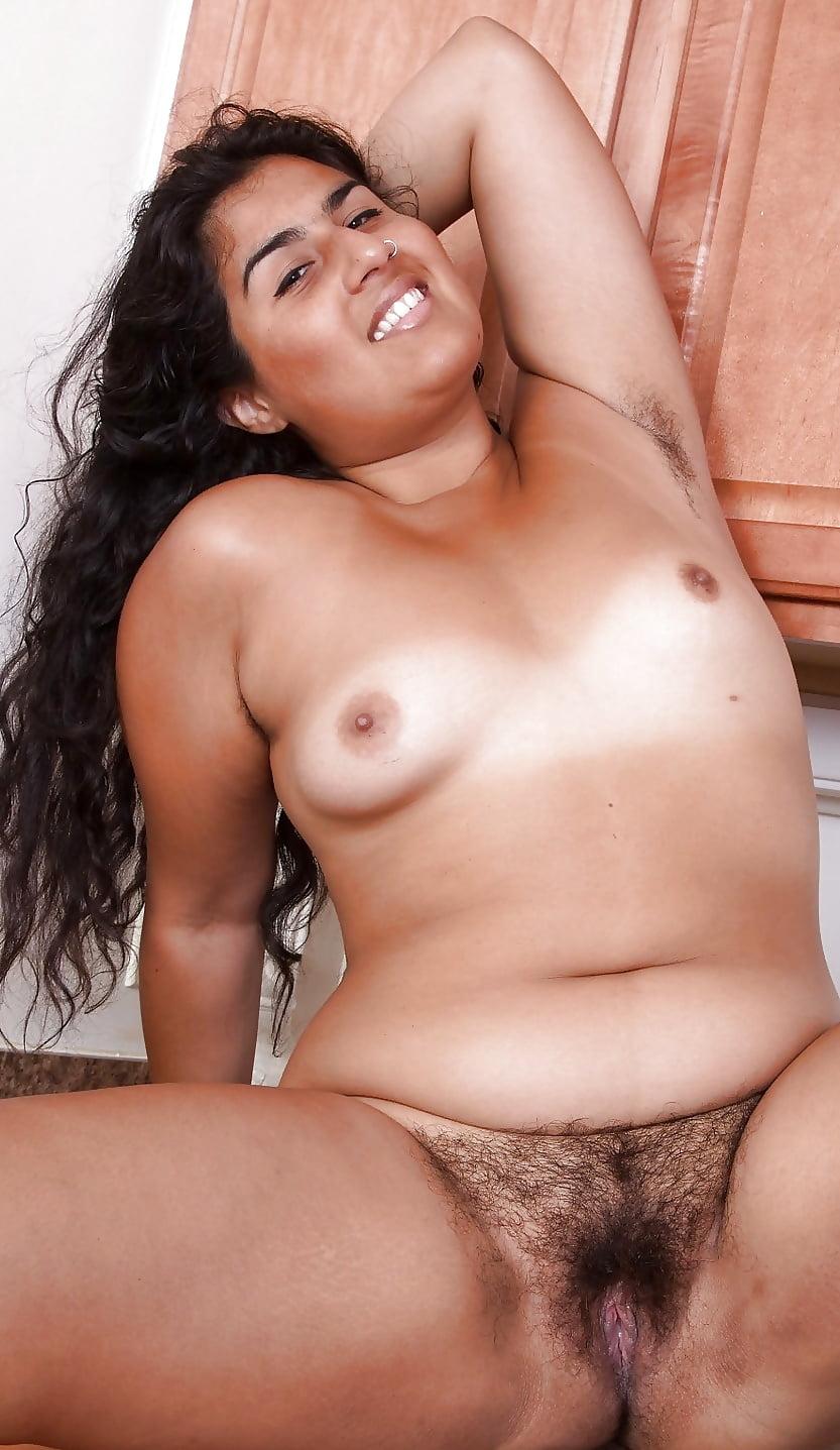 Hairy Pussy Latina Girl