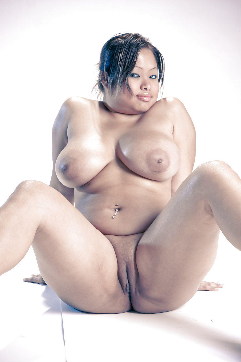 Fat chinese girls naked #10