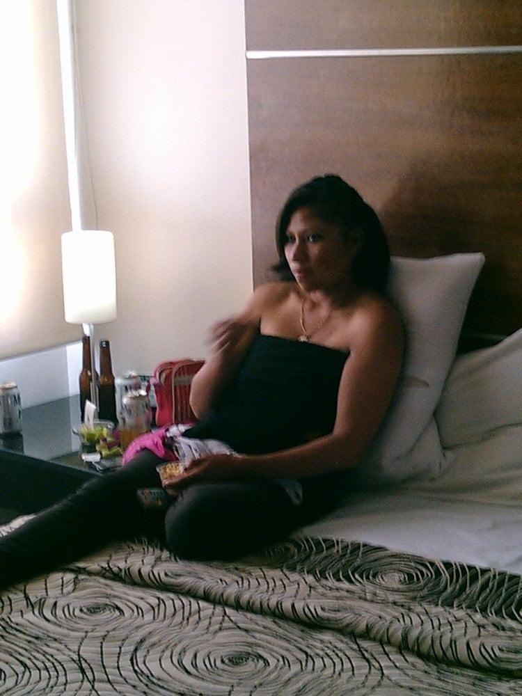 Vanessa una amiga - 16 Pics