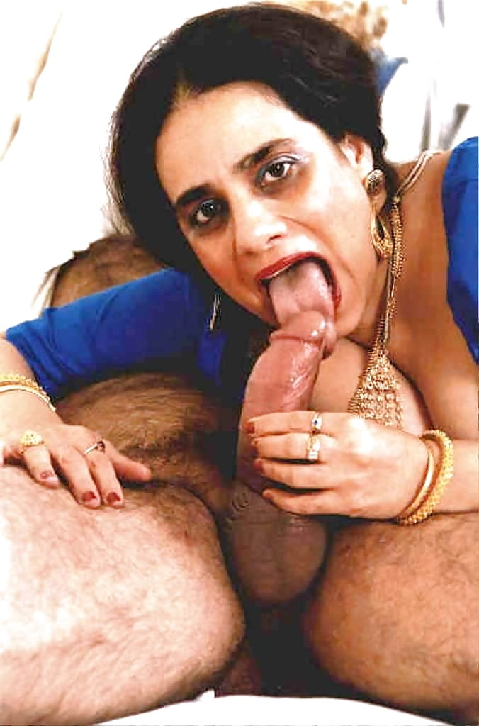 Aunty and uncle hot sex