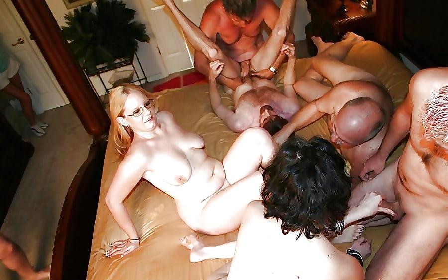Wife Orgy Galeries