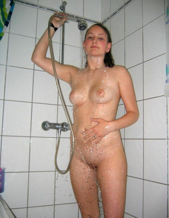 Porno duschen