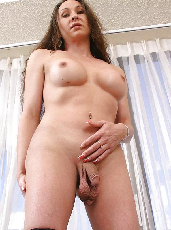 Mtf transexuals nude