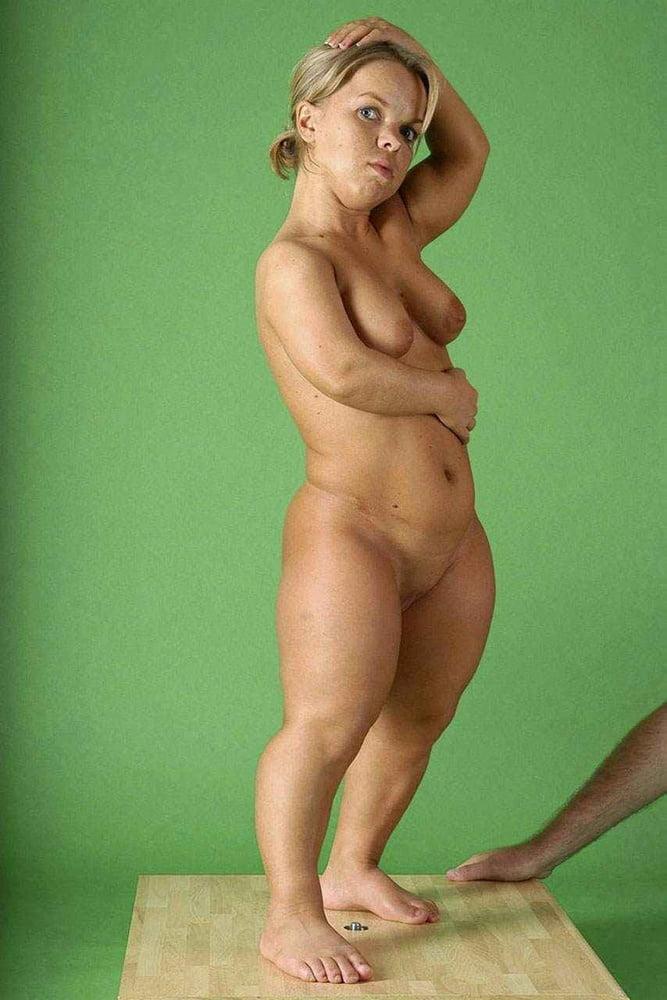 Lesbian midget porn