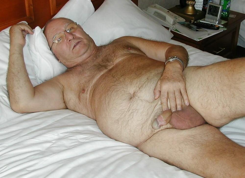Old Fat Gay Paul