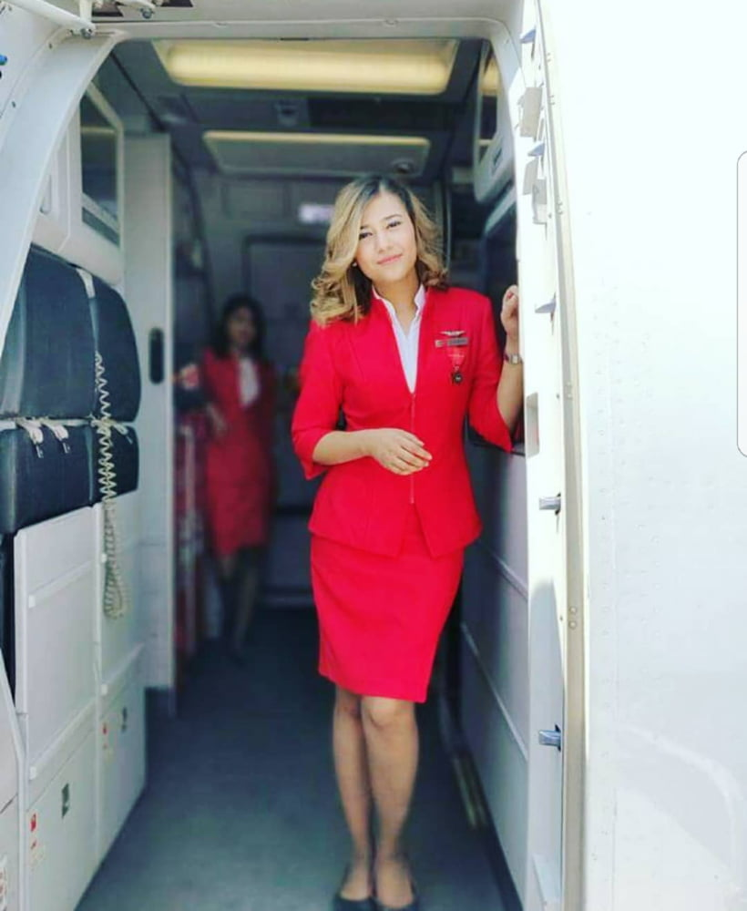 A Very Special Hostess Porn see and save as half indian half japanese air hostess porn