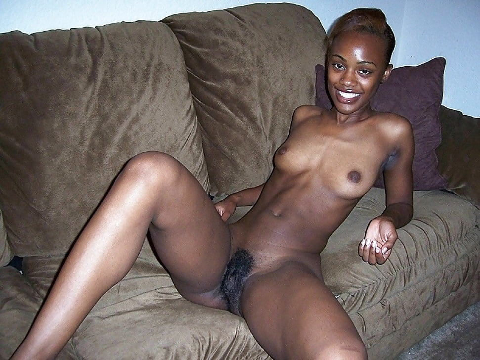 Young black homemade porn #13