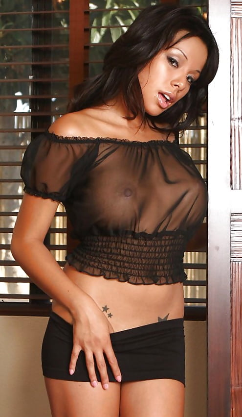 Jeri Lee Black Nighty Babe Source 1