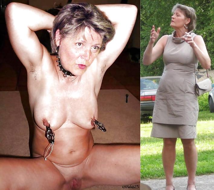Granny gyno torture pics