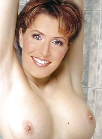 Natasha kaplinsky nude photos gallery