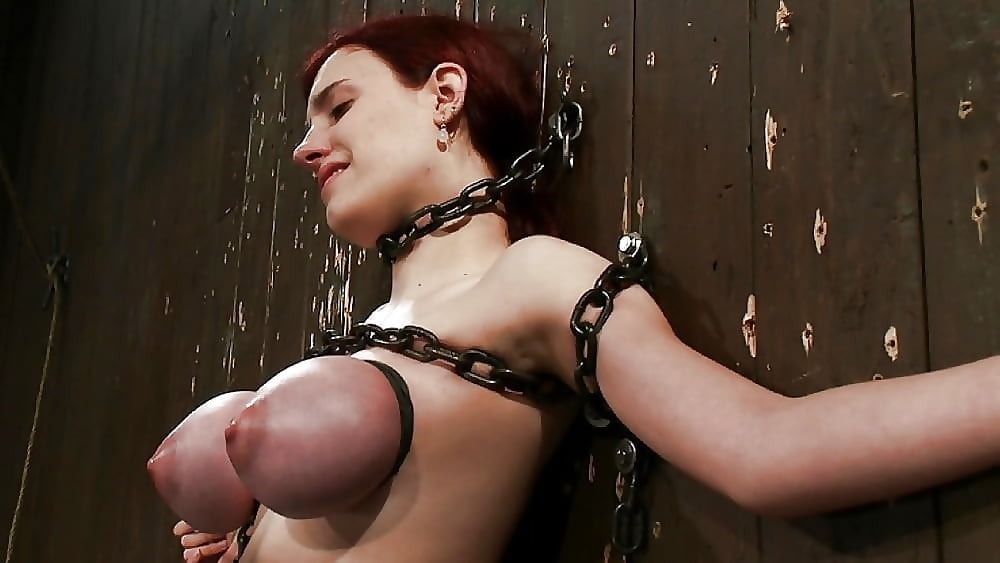 Lactating bdsm free porn photo