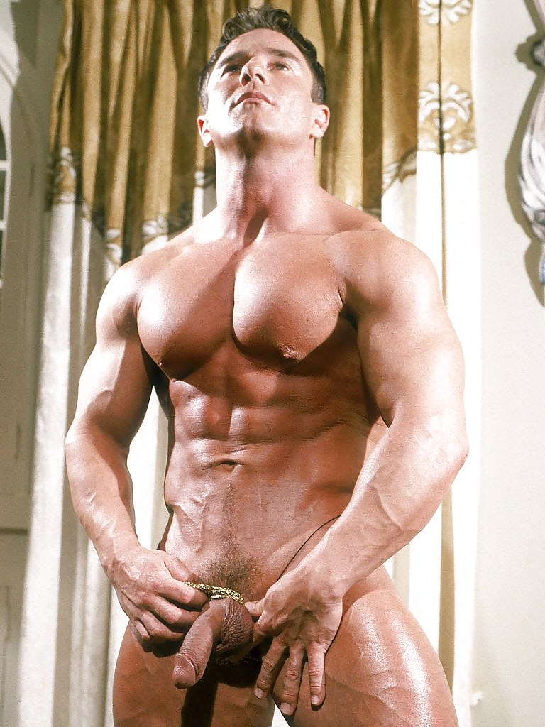 Sonny Markham L Muscles L Ryan Idol L Gay Erotica Fiction Book
