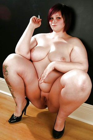 sexy chubby Hot and