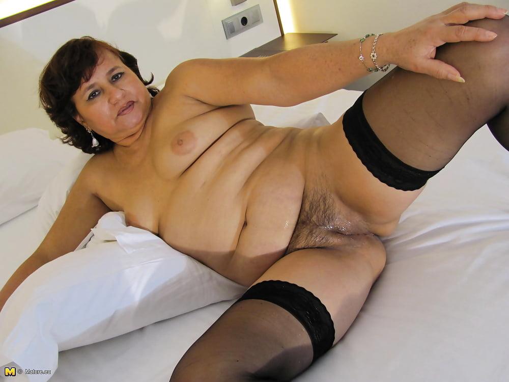 Watch latina grandma sex