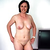Fully Naked German Wife 2