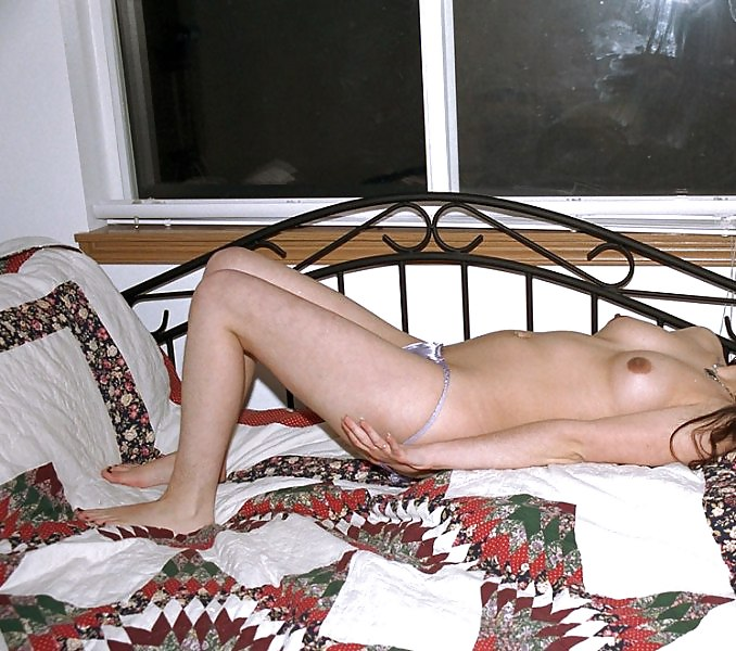 Young hairy nude pics