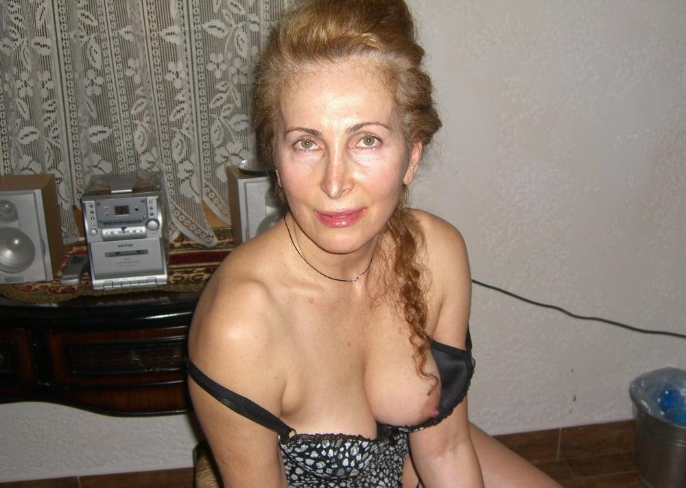 Swingero esposa