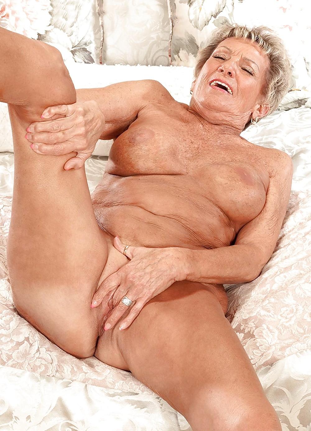 Grannie sex video