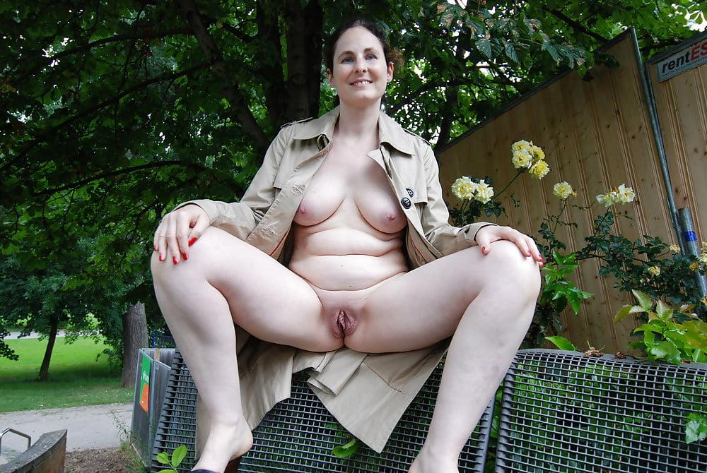 German women nude pussy #13