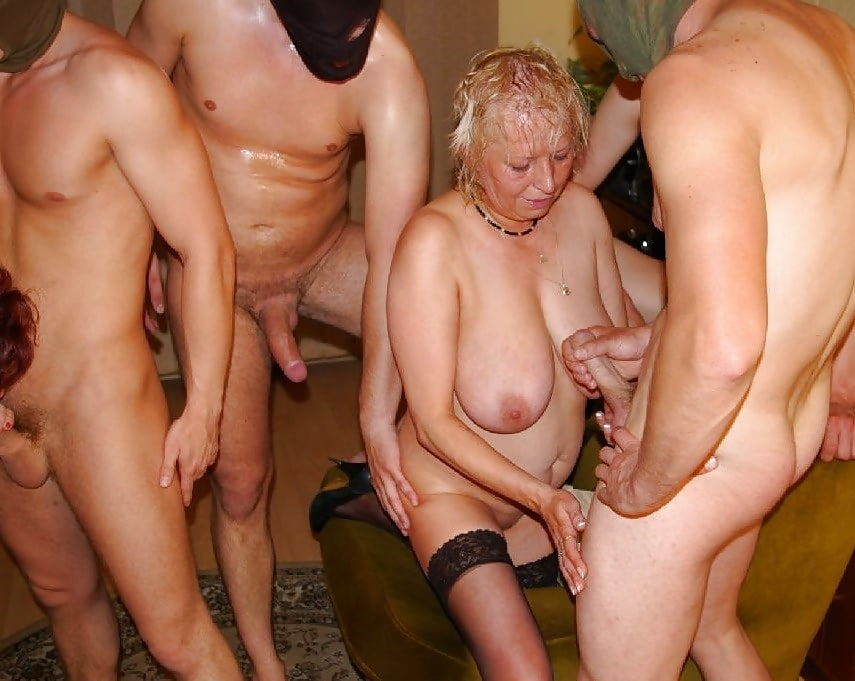 Granny gang bang moviestures, sexs magdalena