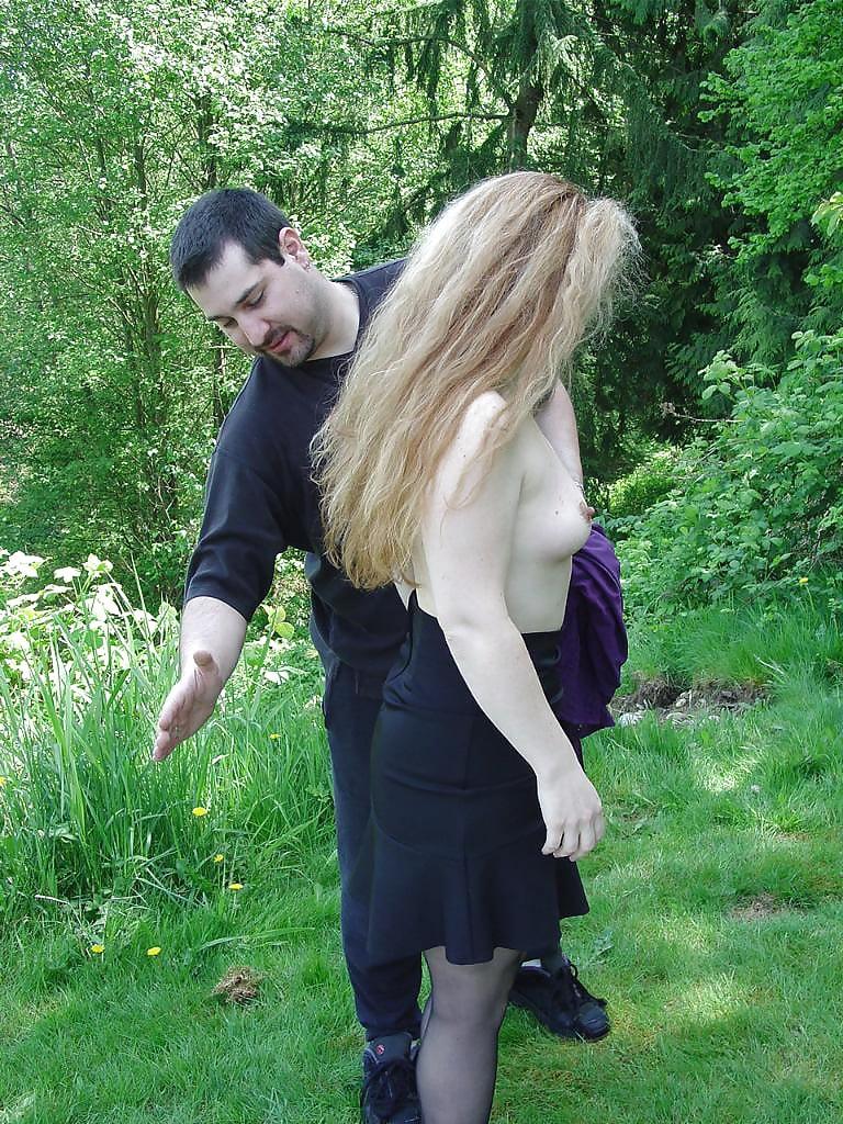 Erotic pics movies nude in public