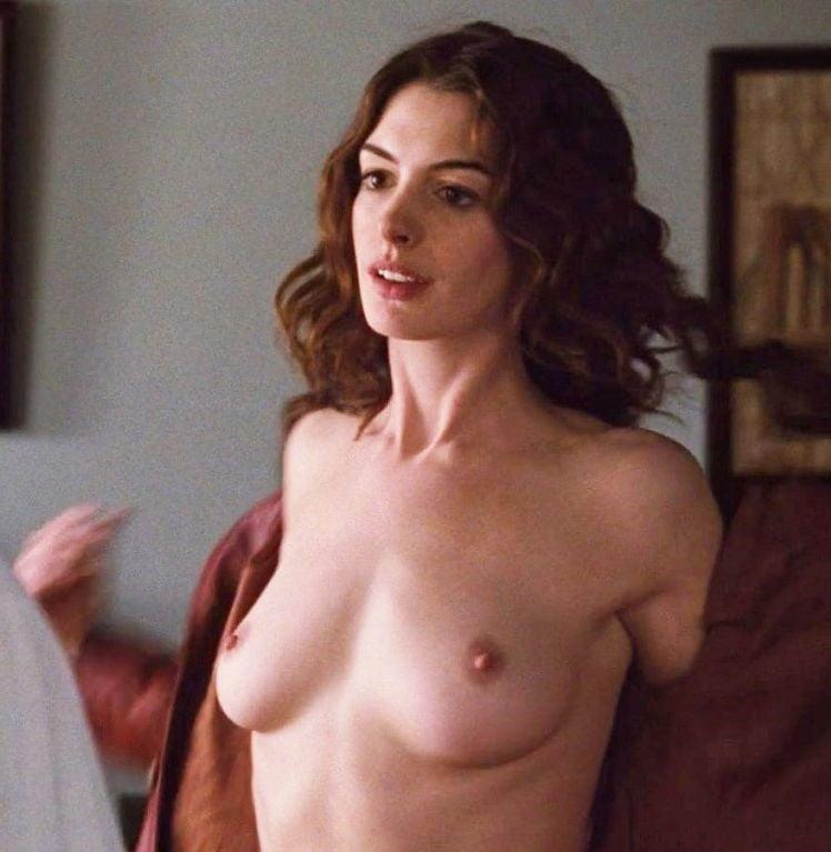 Featured Anne Hathaway Blue Bikini Blowjob Porn Pics Xhamster