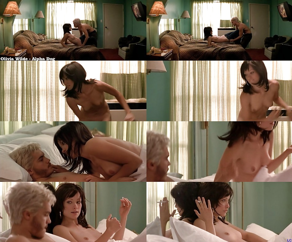 порно фильмы с оливией дей шелковистые волосы