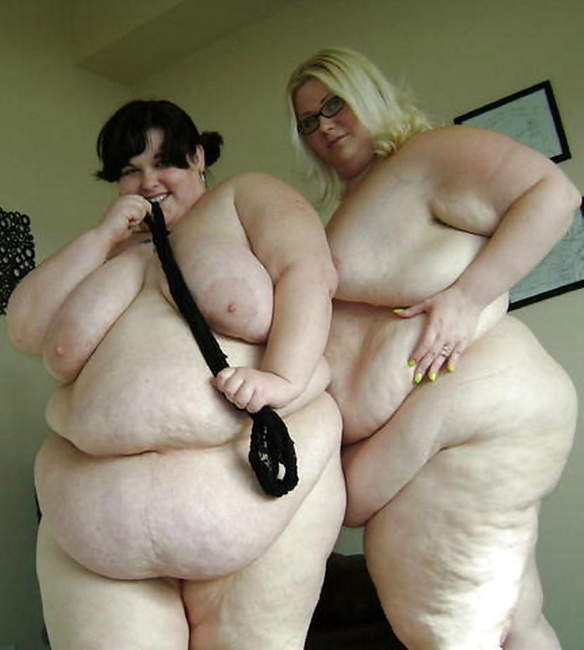 Bbw Chubby Supersize Big Tits Huge Ass Women 13 - 137 Pics -6011
