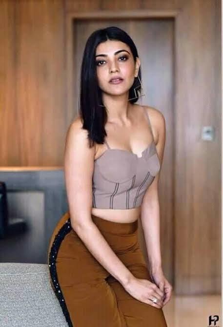 Kajal agarwal full hd sexy-5082
