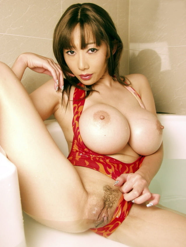 Asin boobs pussy xxx — photo 3