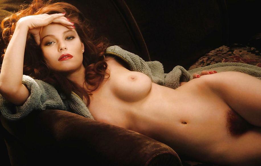 Laura conrad nude pics