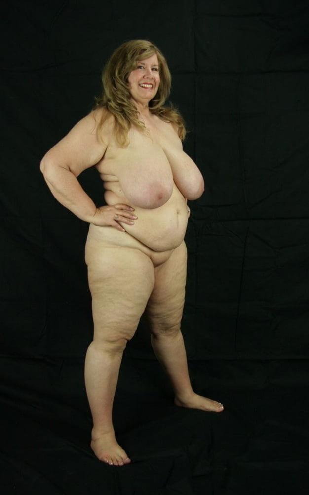Super Sized Models 109 - 51 Pics