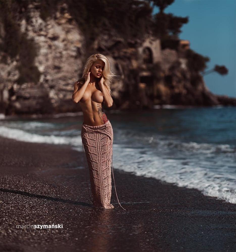 Patrycja Dyska Instagram Polish Babe - 49 Pics