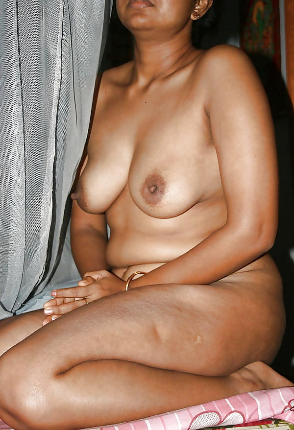 Indian aunty nude dance