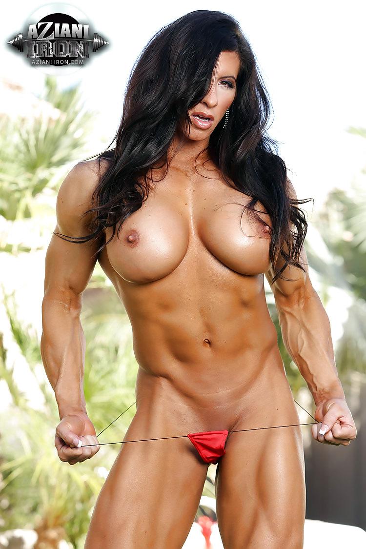 Stars Bodybuild Nude Woman Scenes