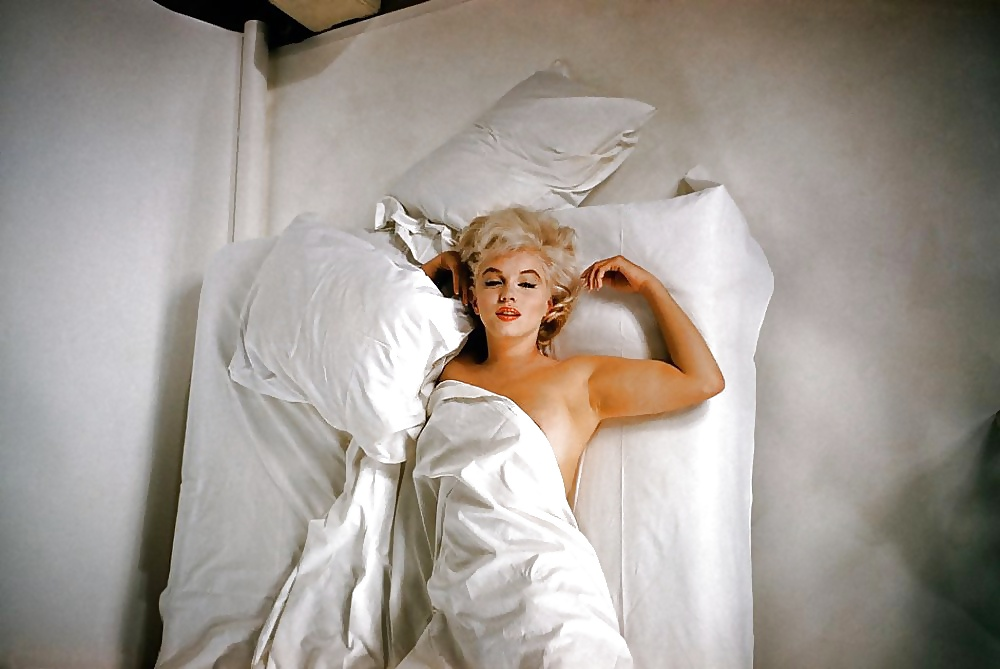 The Sexualization Of Marilyn Monroe