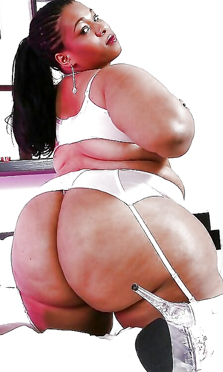 Black bbw booty pictures-2006