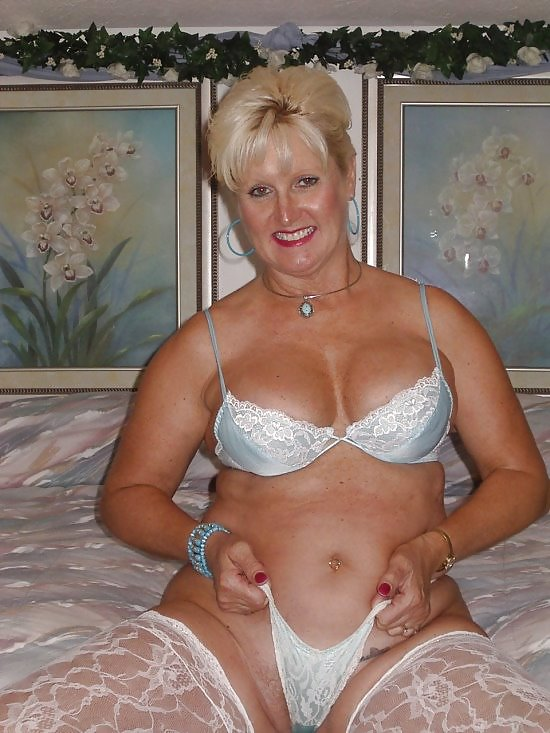 In Love With Nasty, Fat  Hairy Grannies 3 - 39 Fotos -1013