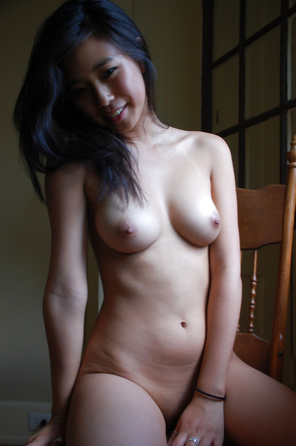 Nude asians