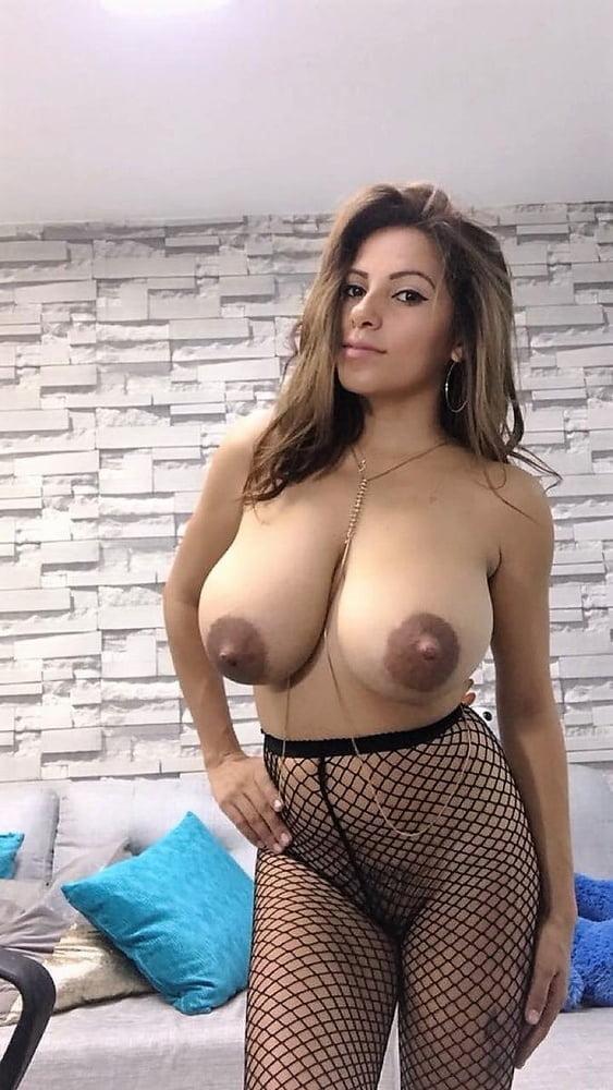 Latina Fat Ass Big Tits