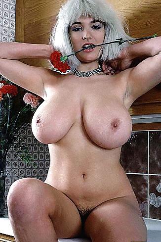 Virginia felsom big boob model