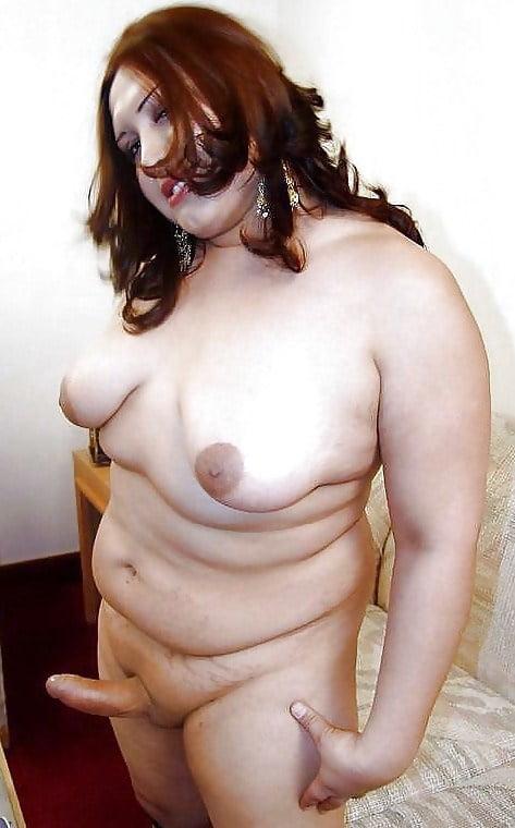 жирный-транссексуал-лучшее фото эротика
