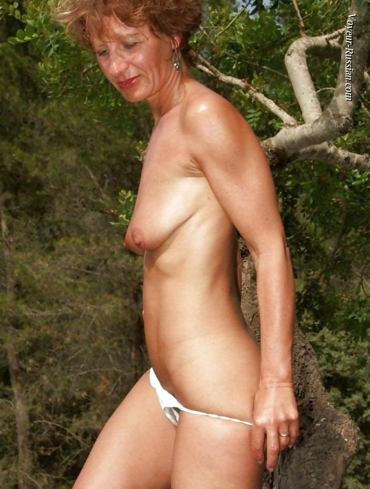 Best Mature Amateur Ladies Wearing White Panties 9-Pix Mix -8035