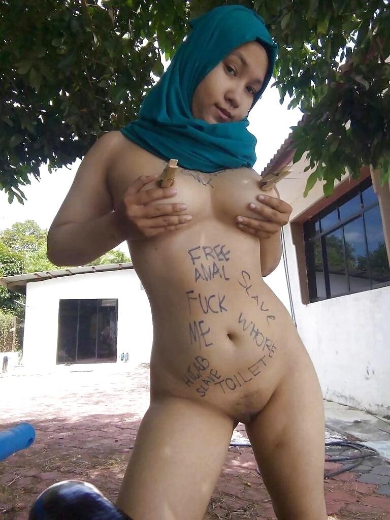 Nude arab girls muslim