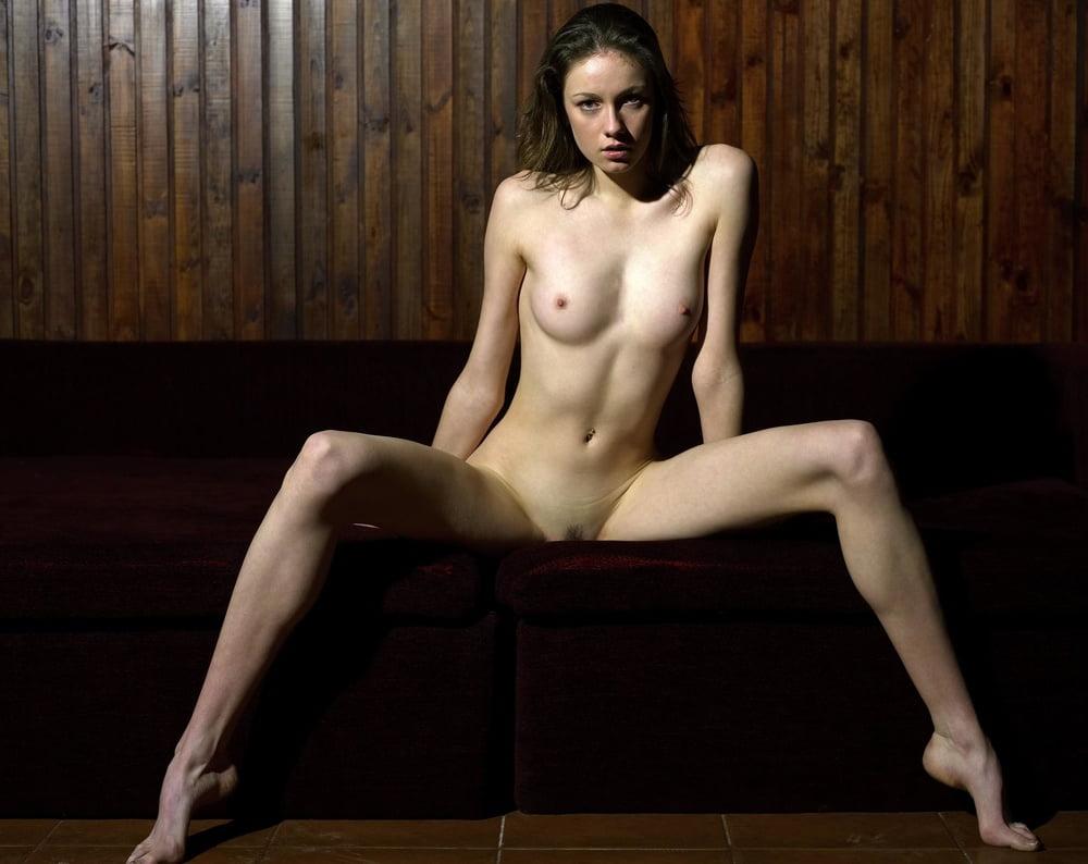 Stefanie long nude 8