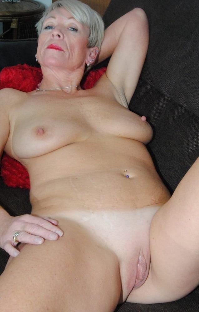 Ladies Nudeover 60 - 62 Pics  Xhamster-4717