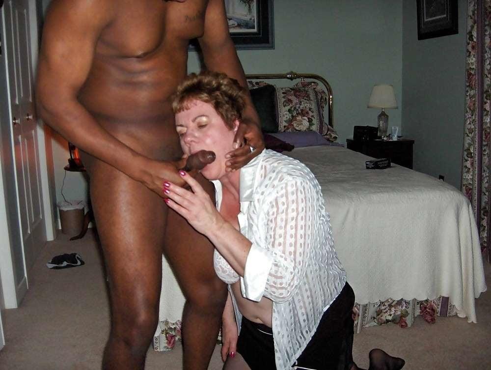 Interracial Milf Sex Pics
