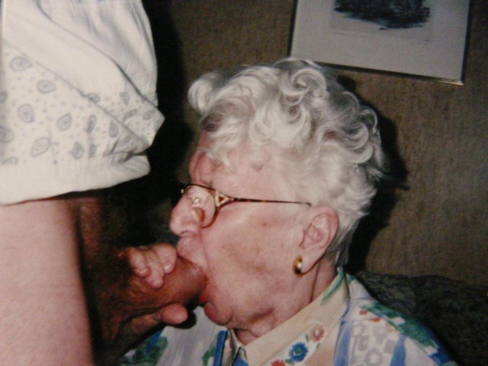 Old grandma sucks grandsons cock so he cums free xnxx pics porn galeries