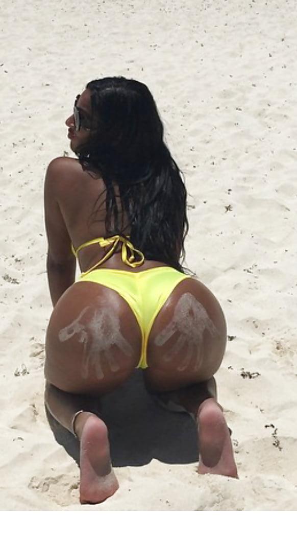 Big booty ebony stripper porn-3642