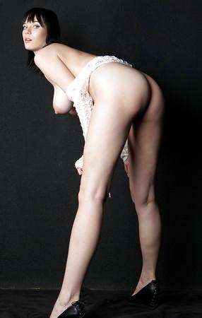 I love her long legs